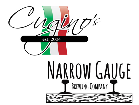 Cugino's/Narrow Gauge